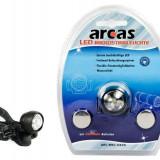 Lanterna LED pentru cap Arcas