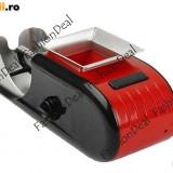 Aparat rulat tigari - Aparat electric de INJECTAT TUTUN IN TUBURI/garantie 6 luni