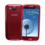 Telefon Samsung, Rosu, Neblocat, Single SIM - Urgent