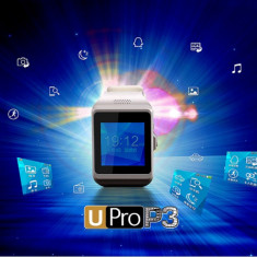 Accesoriu Ceas - Smartwatch UPro P3