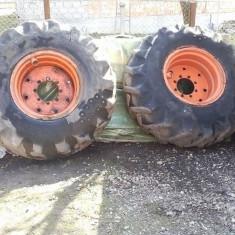 Vand roti tractor + remorca tractor, Universal
