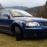 Autoturism Volkswagen, PASSAT, An Fabricatie: 2004, Motorina/Diesel, 256518 km, 1900 cmc - Volkswagen Passat