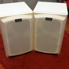 Boxe Yamaha, Boxe podea, 41-80W - Boxe camera Yamaha NS-G 20 Albe 50W RMS/4 Ohm