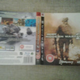 Coperta - Call Of Duty Modern Warfare 2  - PS3 ( GameLand )