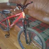 Mountain Bike, 20 inch, 26 inch, Numar viteze: 1 - Bicileta Dartmoor de vanzare, negociabil