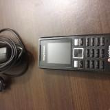 Telefon mobil Sony Ericsson, Negru, Nu se aplica, Vodafone, Fara procesor, Nu se aplica - Sony Ericsson T250i