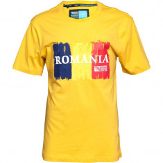 Tricou Barbati Romania Rugby - Produs Original Licentiat