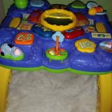 Joc educativ Vtech - Centru de joaca