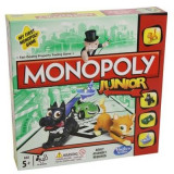Jocuri Board games - Joc Monopoly Junior Board Game