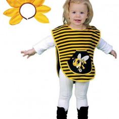 Set Pentru Deghizare Albina 98 Cm - Costum copii