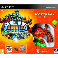 Skylanders Giants Booster Pack Ps3 - Jocuri PS3 Activision