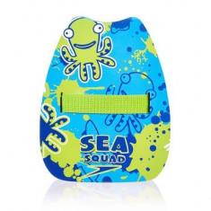 Pluta copii Sea Squad Speedo albastru/verde - Palmare Inot