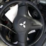 Airbag Volan Mitsubishi Colt - Airbag auto, COLT VI (Z3_A, Z2_A) - [2002 - 2008]