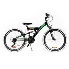 Mountain Bike - Bicicleta MTB Passati Voyager 24