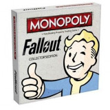 Jocuri Board games - Joc Monopoly Fallout Edition Board Game