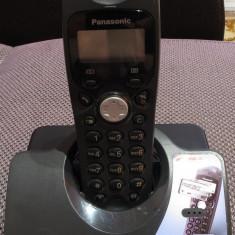 Telefon DECT Panasonic perfect funcțional - Telefon fix