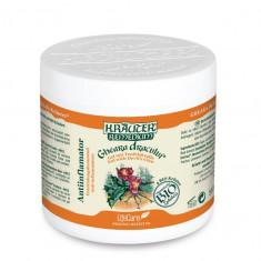 Remediu din plante - Gel antiinflamator Gheara dracului cu plante BIO Kräuter, 500 ml