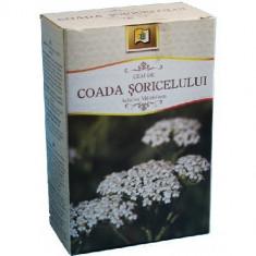 Ceai naturist - Ceai Coada Soricelului 50gr Stefmar