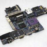 Placa de baza Laptop Dell Latitude D630 CN-0DT781-12961-7A4