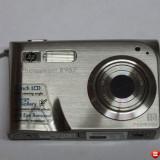 Accesoriu Video - Aparat foto HP Photosmart R967 L2428A impecabil, fara baterie