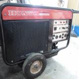 Generator Honda 6500