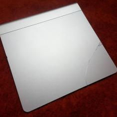 Apple Magic Trackpad A1339 ( functionare perfecta ) - pad fisurat