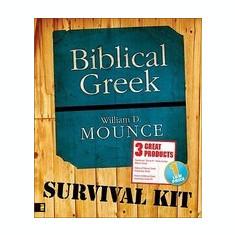 Carte Literatura Engleza - Biblical Greek Survival Kit