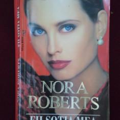 Roman dragoste - Nora Roberts - Fii sotia mea - 534463