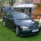 Autoturism Opel, ASTRA, An Fabricatie: 2004, Motorina/Diesel, 245000 km, 1700 cmc - Opel Astra