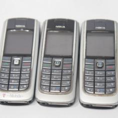 Telefon mobil Nokia 6020 (liber in orice retea 2G) - Telefon Nokia