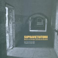 Carte Monografie - Supravietuitorii. Marturii din temnitele comuniste ale Romaniei - 35024