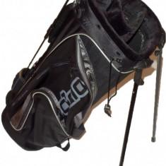 Geanta husa crose mingi golf O'GIO Flight, originala, calitativa - Accesorii golf