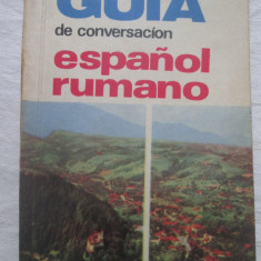 Paul teodorescu - Guia de Conversacion Espanol Rumano - Ghid de conversatie Altele