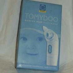 Aspirator nazal electric TOMYDOO - Aspirator nazal copii