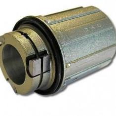Piese Biciclete - Novatec Caseta butuc spate B2 Shimano-Sram 8/9/10/11v Cod Produs: JOY-10682