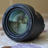 Obiectiv DSLR - Pachet Nikon 18-200mm f/3.5-5.6G ED VR II AF-S DX NIKKOR
