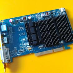 85B.Placa Video AGP Sapphire HD 3450, 512MB DDR2-64Bit, VGA-DVI-HDMI - Placa video PC Sapphire, Ati