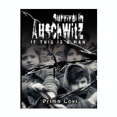 Carte Literatura Engleza - Survival in Auschwitz