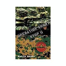 Carte Literatura Engleza - Operation Shortstop: Confessions of a Nave Marine