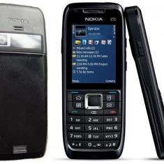 Telefon Nokia, Negru, 1GB, Neblocat, Fara procesor, Nu se aplica - Nokia e51