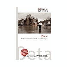 Pauni - Carte Literatura Engleza