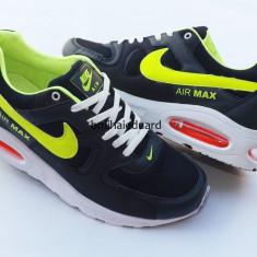 ADIDASI NIKE AIR MAX - Adidasi barbati Nike, Marime: 42, Culoare: Din imagine, Textil
