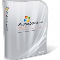 Sistem de operare - Windows Server 2008 R2 Standard - in limba Engleza