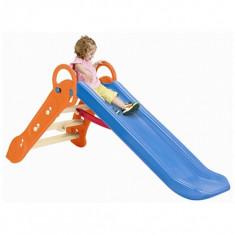Grow N Up Tobogan Maxi Slide Pliabil Si Ajustabil Pe Inaltime - Tobogan copii