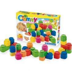 Clemmy - Set 24 Cuburi Clementoni