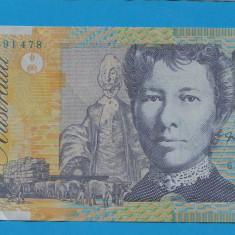 Australia 10 dollars 1998