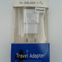 Incarcator retea USB 2000mAh Portabil