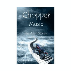 Chopper Music - Carte Literatura Engleza