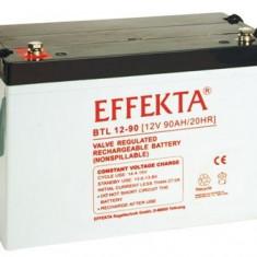Acumulator 12V 90Ah - Baterie auto