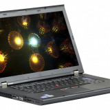 Lenovo ThinkPad T520 i5-2520M cu SSD 160 GB - Laptop Lenovo